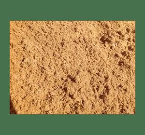 Пісок баласт
