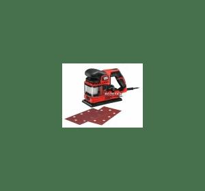 Шлифмашина вибрационная KA330E