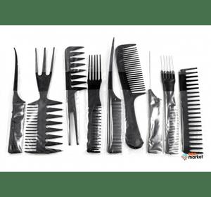 Комплект расчесок для волос