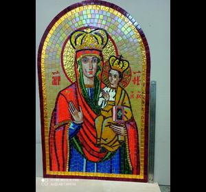 мозаїка для храму
