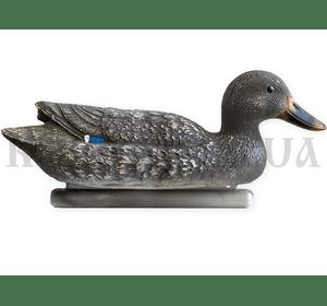 Подсадное чучело кряква пластмассовое утка