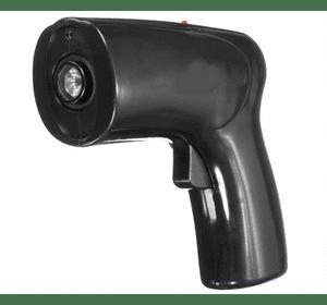 Відлякувач собак ультразвуковий Scram Patrol 0027 2784 з лазером.