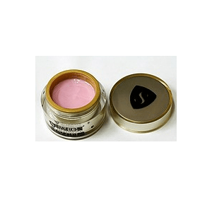 Salon Professional Premium Pink Builder Gel, 100 мл/