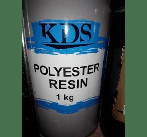 Смола KDS POLYESTER RESIN