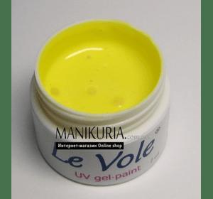 Гель-краска CGP-54, 7 ml, Le Vole