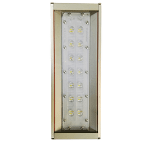 Вуличний Прожектор OL-P 45w Лінзований