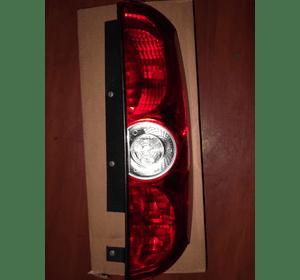 Фанарь задній  Fiat Doblo 10-