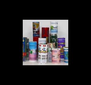 Упаковка для кондитерських виробів