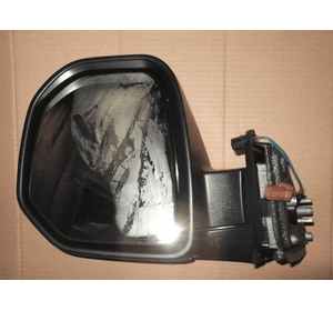 Дзеркало заднього виду Citroen Berlingo/Peugeot Partne 08-