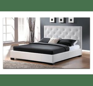 Ліжко Твін
