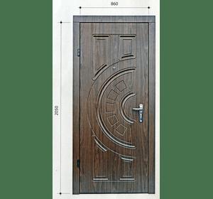 Двері LACOSSTA