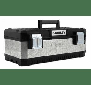 """1-95-618, 1-95-619, 1-95-620 Ящик для инструмента профессиональный """"Stanley"""" металлопластмассовый гальванизированный"""