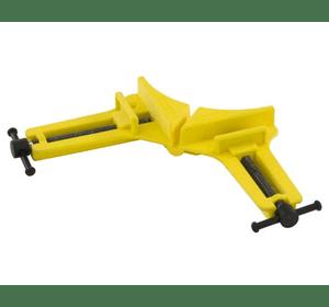 "0-83-121 Струбцина угловая STANLEY ""Bailey"" для небольших нагрузок, глубина 15 мм, макс. размер при сжатии 75 мм"
