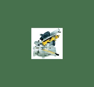 Пила торцовочная универсальная DeWalt D27111
