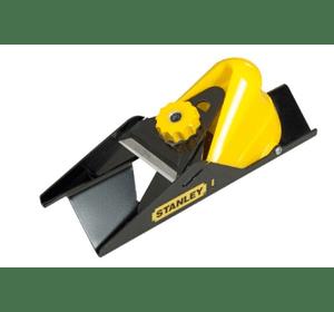 STHT1-05937 Рубанок STANLEY для снятия фаски при работе с гипсокартоном, регулировка размера фаски, L= 200 мм