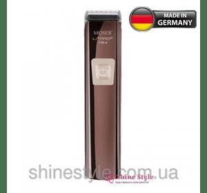 Машинка для стрижки волос аккумуляторная Moser Li+Pro2 mini 1588-0050
