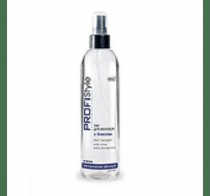 Лак для волос С блеском экстра-сильной фиксации Вики PROFIStyle, 250 мл