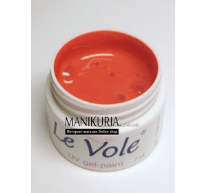 Гель-краска CGP-51, 7 ml, Le Vole