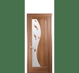 """Міжкімнатні двері ТМ """"Новий стиль"""" Ескада"""
