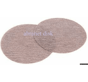 Абразивный диск Abranet P400, диам 150 мм - копия