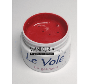 Гель-краска CGP-49, 7 ml, Le Vole