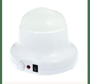 Нагреватель для горячего и теплого воска в банках модель 001