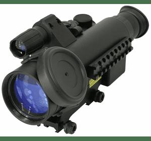 Прицел ночного видения Sentinel GS 2x50 Weaver