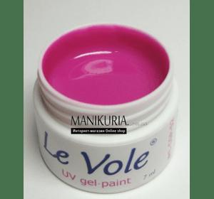 Гель-краска CGP-52, 7 ml, Le Vole