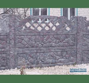 ковель огорожі бетонні ціни