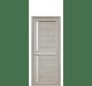 """Міжкімнатні двері ТМ """"Новий стиль"""" Трініті"""