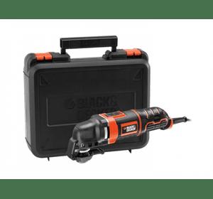 Многофункциональный инструмент BLACK&DECKER MT300KA, 300 Вт