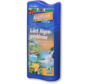 JBL AlgoPond Forte 250мл Против любых водорослей