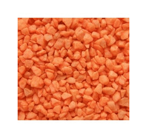 Грунт для аквариума fluoorange 2-3