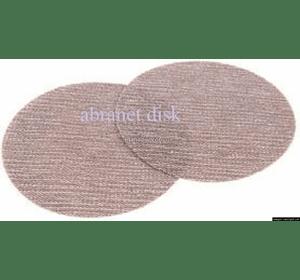 Абразивный диск Abranet P80, диам 150 мм - копия