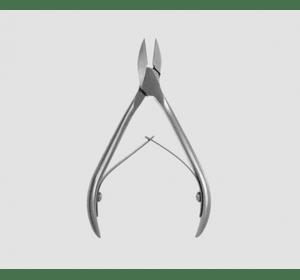 Кусачки ногтевые арт. КМ-03
