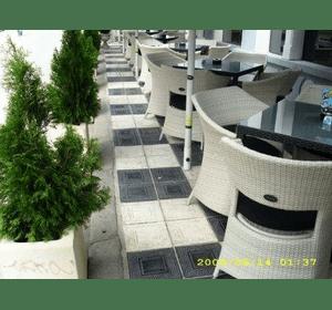 Тротуарна плитка луцьк ковель