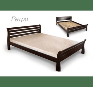 Ліжко РЕТРО-2