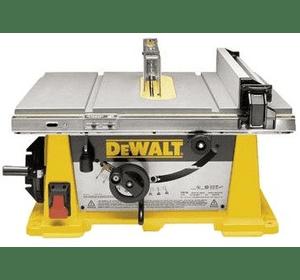Пила циркулярная настольная DeWalt DW744XP