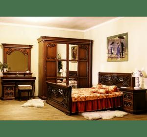 Спальний гарнітур Камелія