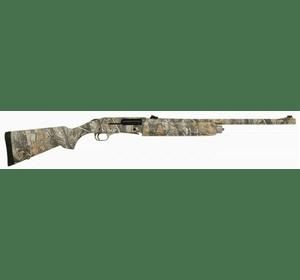 Ружье Mossberg 935 MAGNUM WATERFOWL 12/89, п/а-газ., camo-осенний лес,  ствол 28