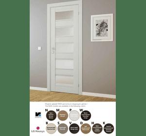 Міжкімнатні двері RODOS Fresca Rafa