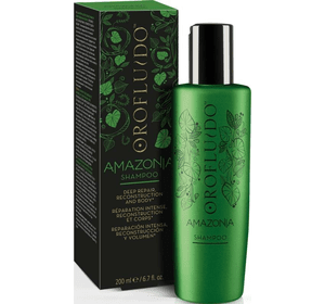 Revlon Amazonia шампунь