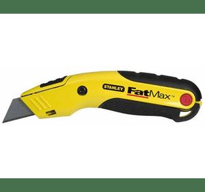 "Нож Stanley ""FatMax®"" 0-10-780, фиксированное лезвие, магнит, 170 мм"