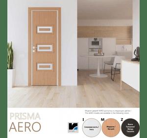 Міжкімнатні двері RODOS Prisma Aero