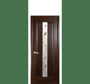 """Міжкімнатні двері ТМ """"Новий стиль"""" Премєра"""
