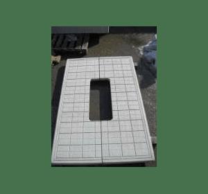 антиусадочні плити під пам'ятники