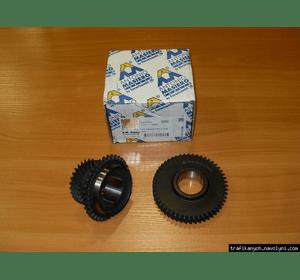 Комплект шестерней  КПП  6  передачи  ( 28 / 51 )   на  1.6dci - RENAULT TRAFIC / OPEL VIVARO