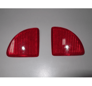 Катафот в задній бампер Renault Kangoo/Nissan Kubistar 98-03