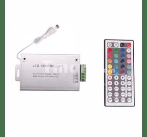 RGB-контролер LED strip 12V 12A
