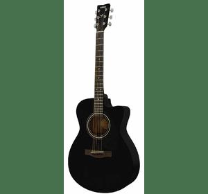 YAMAHA FS100C (Black)